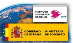 Instituto Geográfico de España