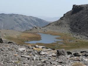 Laguna Hondera