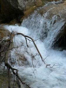 Rio Verde cascade